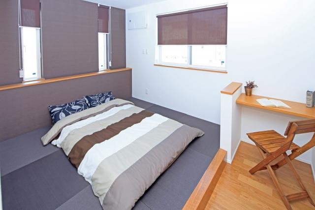 質の良い睡眠で寝不足解消。ぐっすり寝るための寝室の条件と ...
